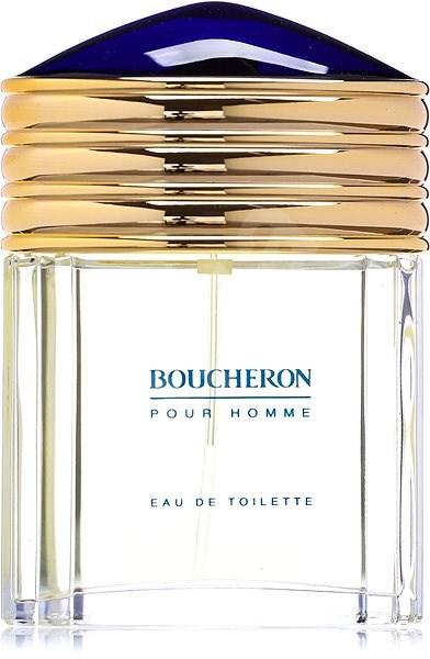 BOUCHERON pour Homme EdT 50 ml - Toaletní voda pánská