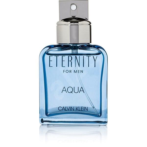 Calvin Klein Eternity for Men Aqua 30 ml - Toaletní voda