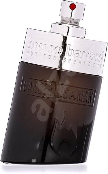 BRUNO BANANI Dangerous Man EdT 30 ml - Toaletní voda pánská