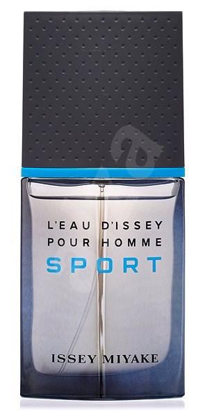 ISSEY MIYAKE L'Eau D'Issey Pour Homme Sport EdT 50 ml - Toaletní voda pánská