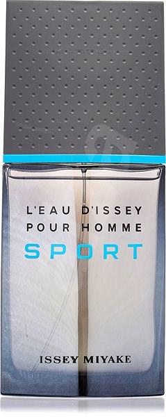 ISSEY MIYAKE L'Eau D'Issey Pour Homme Sport EdT 100 ml - Toaletní voda pánská