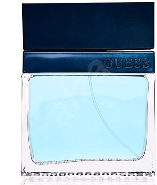 GUESS Seductive Homme Blue EdT 100 ml - Toaletní voda pánská