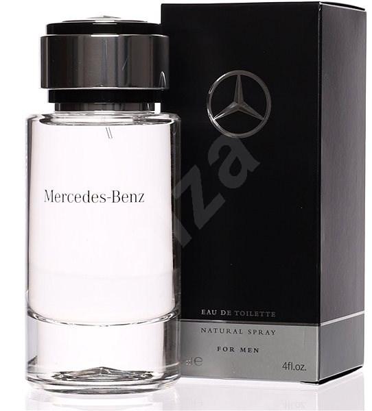 MERCEDES-BENZ Perfume EdT 120 ml - Toaletní voda pánská