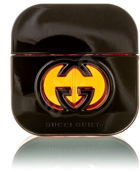 GUCCI Guilty Black Pour Femme EdT 30 ml - Toaletní voda