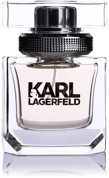 KARL LAGERFELD Women EdP 45ml - Parfémovaná voda