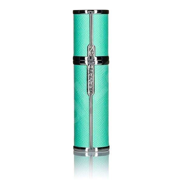TRAVALO Refill Atomizer Milano - Deluxe Limited Edition Aqua 5 ml - Plnitelný rozprašovač parfémů