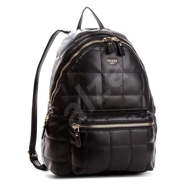 GUESS batoh BQ710932 black - Batoh  786ca9c82c9