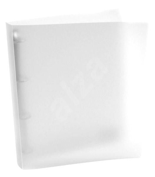 KARTON P+P Light 4A čirý - Kroužkové desky