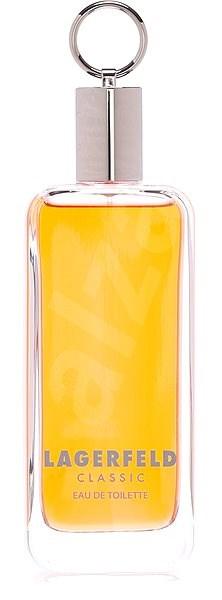 KARL LAGERFELD Classic EdT 100 ml - Toaletní voda pánská