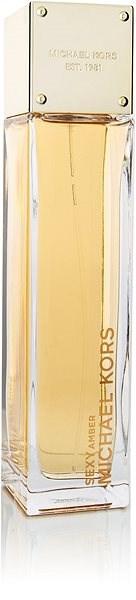 MICHAEL KORS Sexy Amber EdP 100 ml - Parfémovaná voda