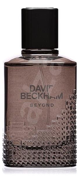 DAVID BECKHAM Beyond EdT 90 ml - Toaletní voda pánská