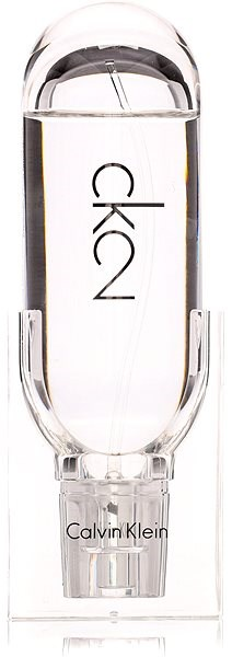 CALVIN KLEIN CK2 EdT 30 ml - Toaletní voda