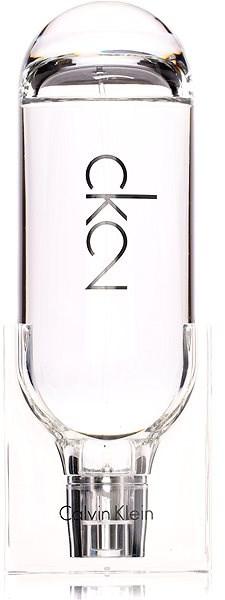 7179e1e84e CALVIN KLEIN CK2 EdT 100 ml - Toaletní voda | Alza.cz