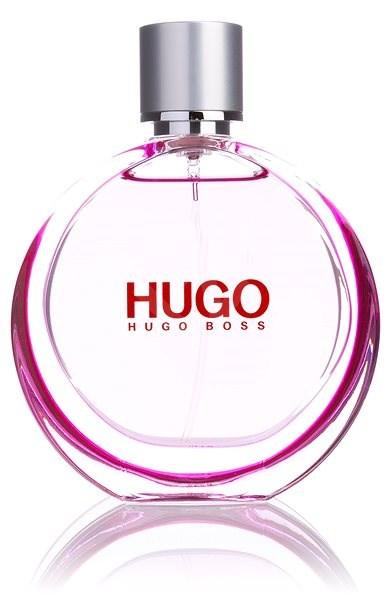 HUGO BOSS Hugo Woman Extreme EdP 50 ml - Parfémovaná voda