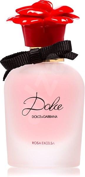 DOLCE & GABBANA Dolce Rosa Excelsa EdP 30 ml - Parfémovaná voda