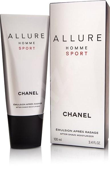 CHANEL Allure Sport 100 ml - Balzám po holení