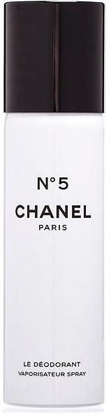 CHANEL No.5 100 ml - Dámský deodorant