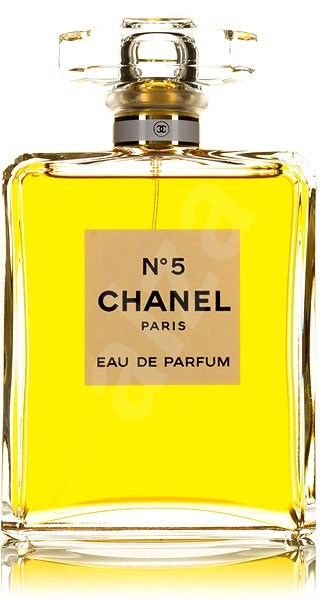 CHANEL No.5 EdP 200 ml - Parfémovaná voda