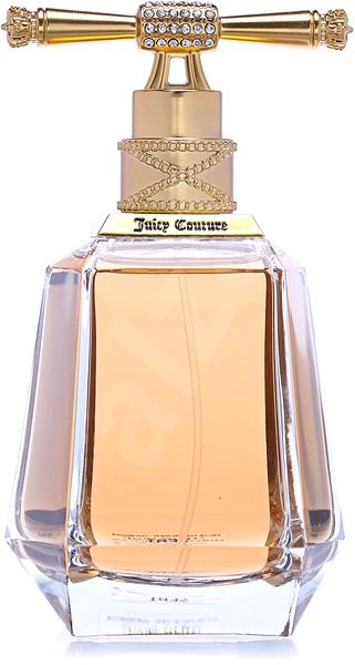 JUICY COUTURE I Am JUICY COUTURE EdP 100 ml - Parfémovaná voda