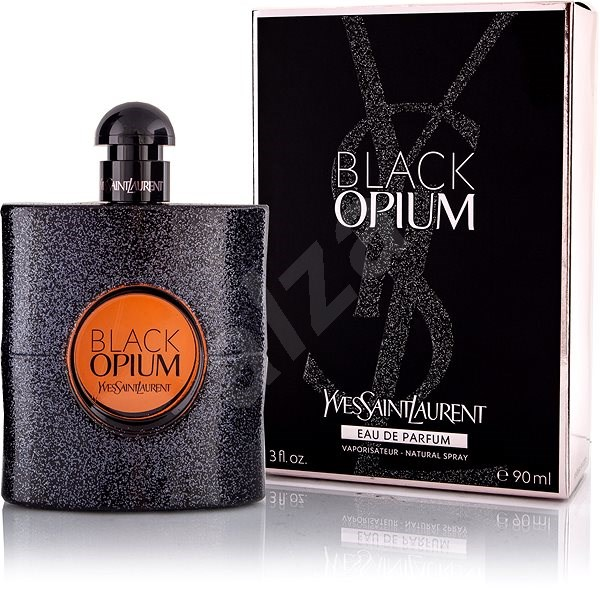 YVES SAINT LAURENT Black Opium EdP 90 ml - Parfémovaná voda