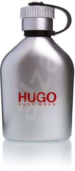 9c4ccfe6570 HUGO BOSS Hugo Iced EdT 125 ml - Toaletní voda pánská | Alza.cz