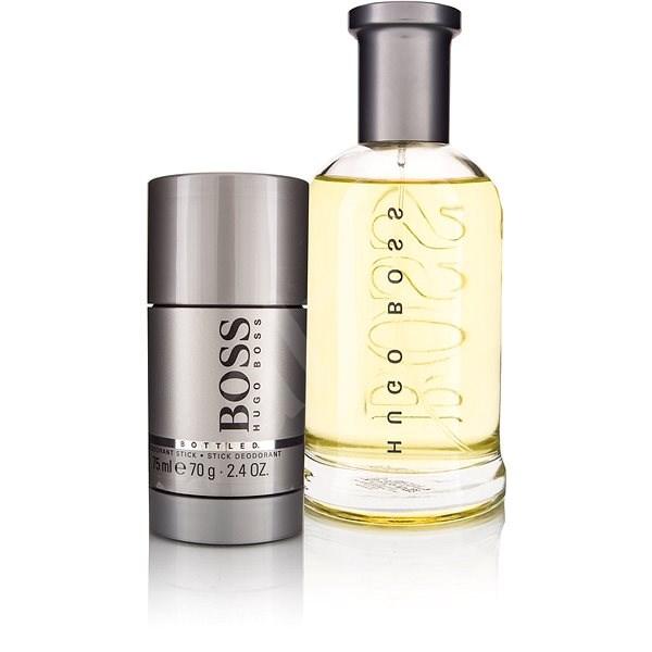 HUGO BOSS Boss Bottled EdT Set 275 ml - Dárková sada parfémů