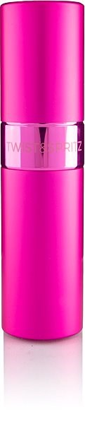 TWIST & SPRITZ Hot Pink 8 ml - Plnitelný rozprašovač parfémů