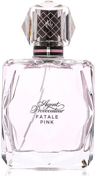 AGENT PROVOCATEUR Fatale Pink EdP 100 ml - Parfémovaná voda