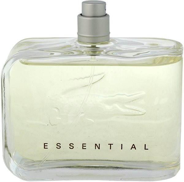 8d700b1c72c Lacoste Essential EdT 125 ml TESTER - Pánská toaletní voda
