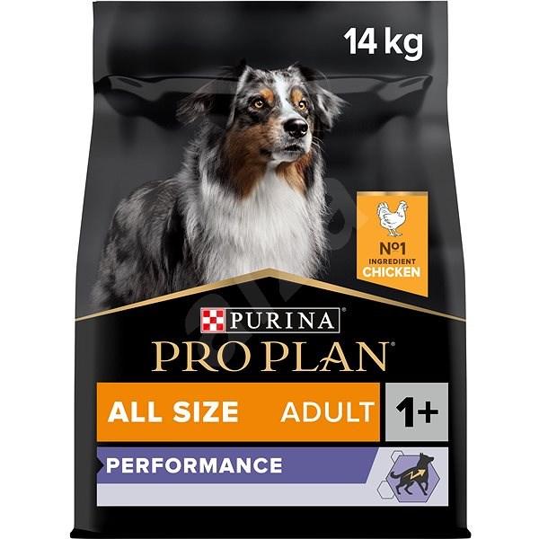 Pro Plan all size adult optipower kuře 14 kg - Granule pro psy