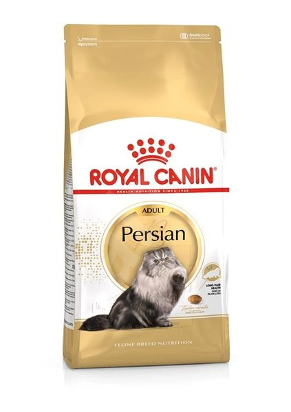 Royal Canin persian 10 kg - Granule pro kočky