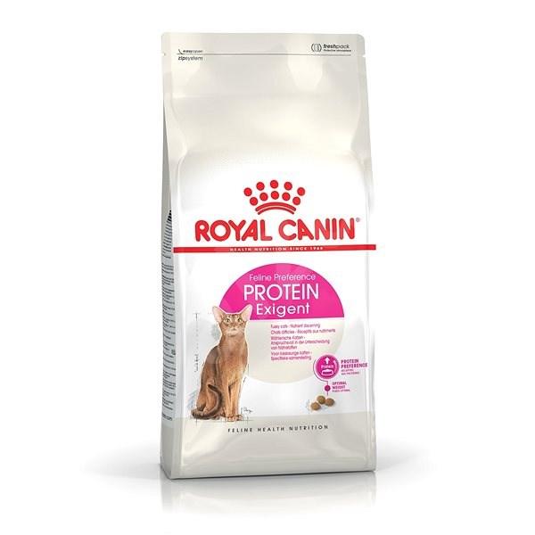 Royal Canin Protein Exigent 2 kg - Granule pro kočky