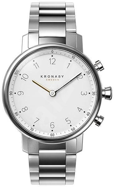 Kronaby NORD A1000-0710 - Chytré hodinky