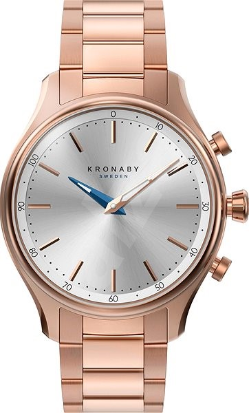 Kronaby SEKEL A1000-2747 - Chytré hodinky