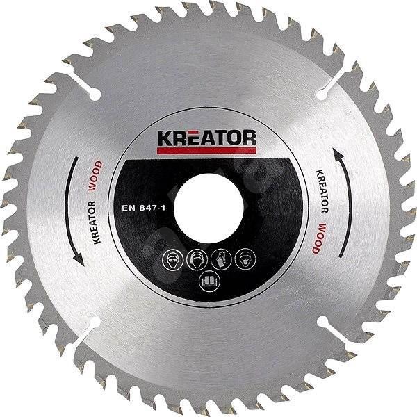 Kreator Pilový kotouč KRT021100 - Kotouč