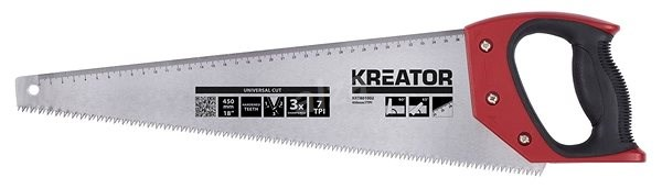 Kreator KRT801002 - Zahradní pilka
