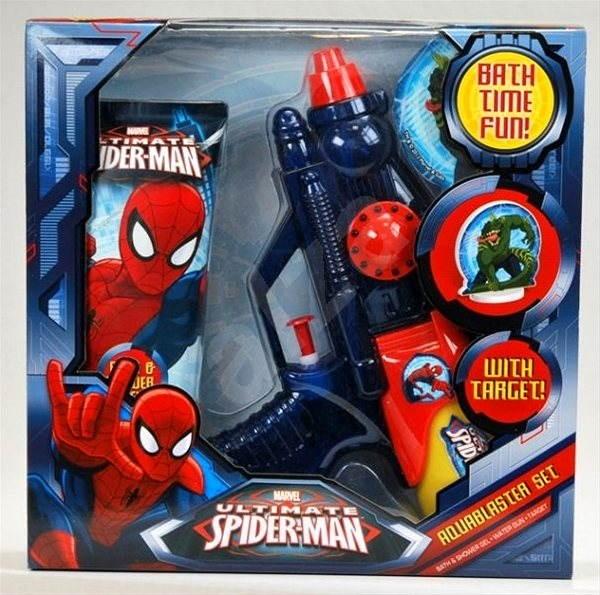 Spiderman Set III. - Dárková sada kosmetická