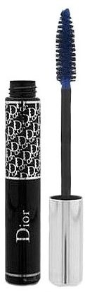 DIOR Diorshow Mascara Volume 090 Black 11,5 ml - Řasenka