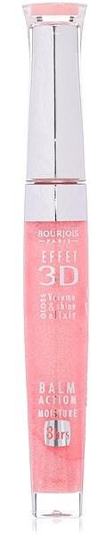 BOURJOIS 3D Effet Gloss 29 Rose Charismatic 5,7 ml - Lesk na rty