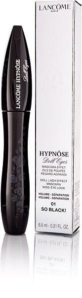 LANCÔME Hypnôse Doll Eyes Mascara 01 Black! 6,5 ml - Řasenka
