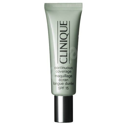 Clinique Continuous Coverage 07 Ivory Glow 30 ml - Make-up