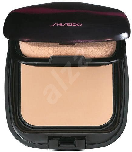 SHISEIDO The Make-up Perfect Smoothing Compact Foundation I60 Natural Deep Ivory - Kompaktní make-up