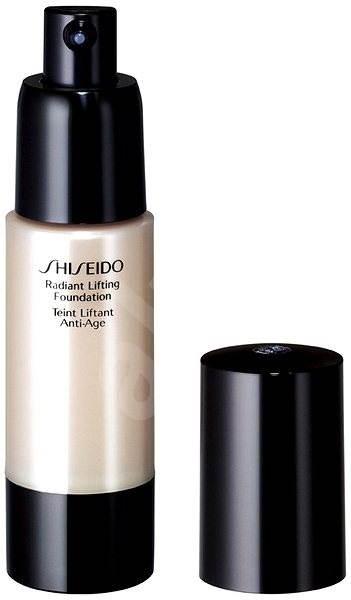 SHISEIDO Radiant Lifting Foundation SPF15 140 Natural Fair Ivory - Make-up