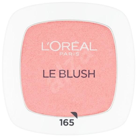 ĽORÉAL PARIS Le Blush 165 Rosy Cheeks 5 g - Tvářenka