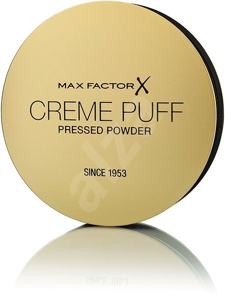 MAX FACTOR Creme Puff Pressed Powder 41 Medium Beige 21 g - Pudr