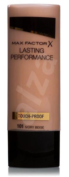 MAX FACTOR Lasting Performance 101 Ivory Beige 35 ml - Make-up