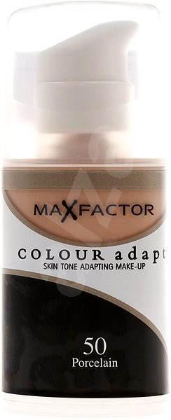 MAX FACTOR Color Adapt Lasting Makeup 50 Porcelain 34 ml - Make-up
