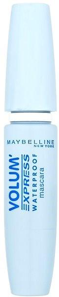 MAYBELLINE NEW YORK Volum' Express Waterproof Black 8,5ml - Řasenka
