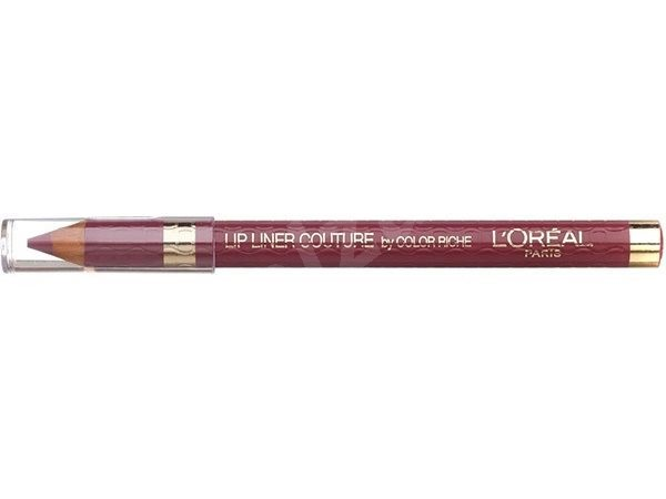 ĽORÉAL PARIS Color Riche Lip Liner Couture 302 Bois de Rose - Konturovací tužka