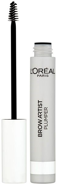ĽORÉAL PARIS Brow Artist Plumper 05 Transparent 7 ml - Řasenka